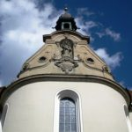 St. Gallen Cathedral Monastery (stock photo).